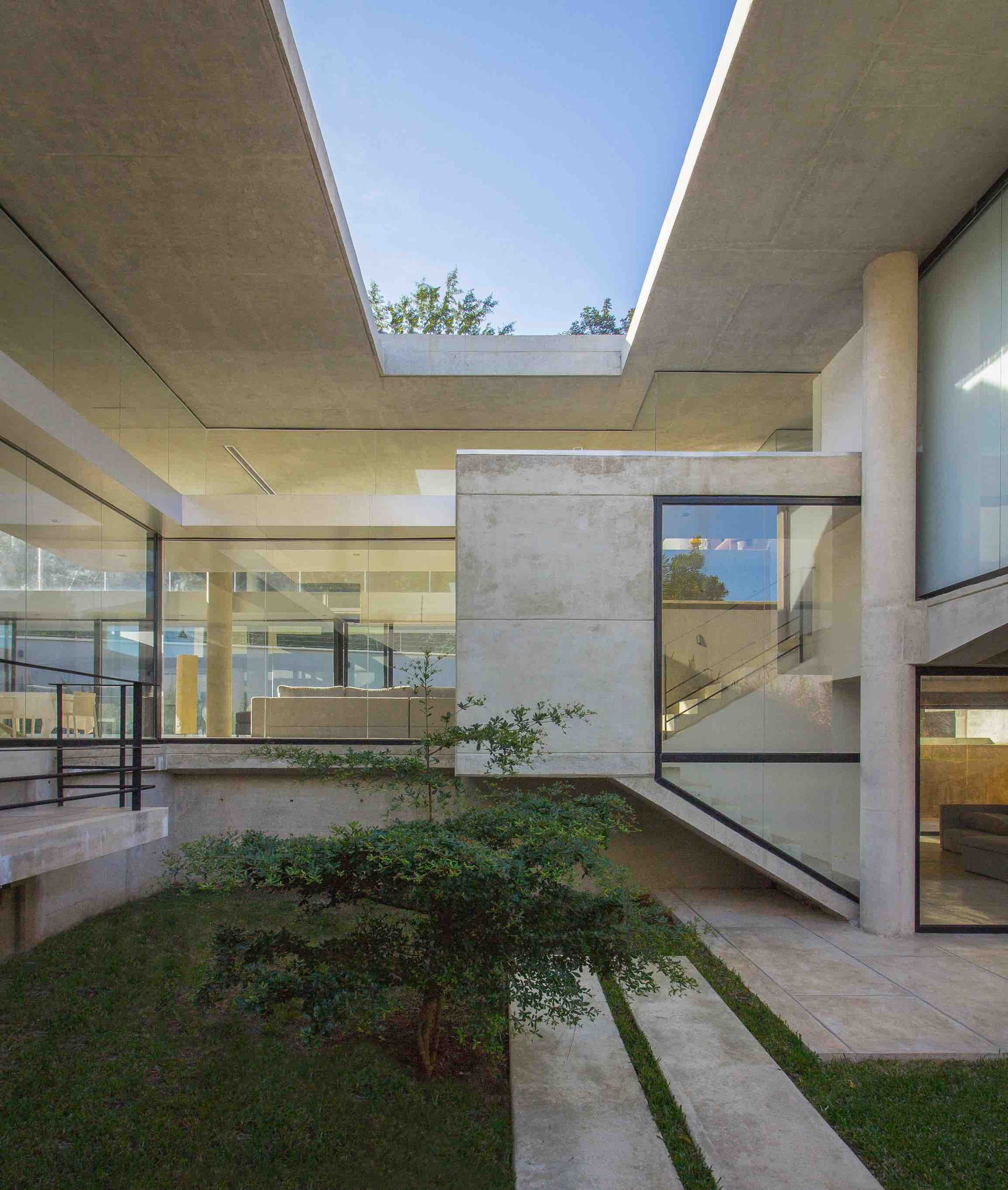 Casa Guaparo / NMD NOMADAS | ArchDaily