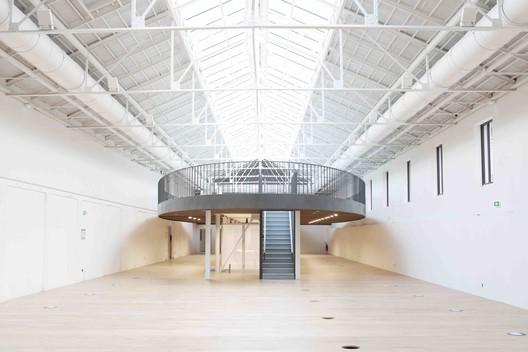 La Cartoucherie / h2o architectes