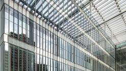 MGV Building / +arquitectos + Gubbins Arquitectos