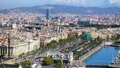 Barcelona, ciudad invitada a la Bienal de Arquitectura de Buenos Aires 2017