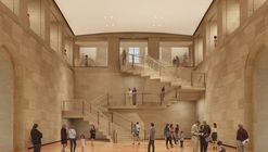 Philadelphia Museum of Art Breaks Ground on Frank Gehry's $196 Million Renovation Scheme