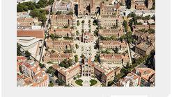 Charla magistral 'Rehabilitación del Hospital Universitario Sant Pau'