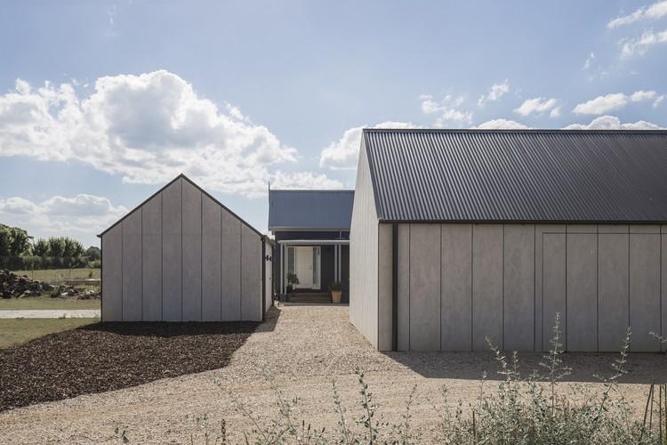 Blackwood Studio / Adam Kane Architects, © Adam Kane