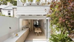 Casa Surry Hills / Benn & Penna Architecture