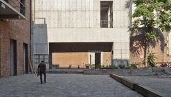 Nuevos espacios para Arte temporal en construcciones Patrimoniales