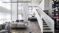 G-Residence / Gali Amit