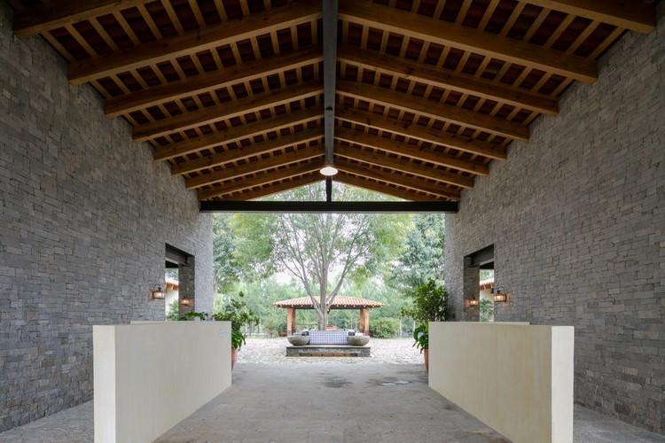 Rancho La Stella / AE Arquitectos, © Lorena Darquea