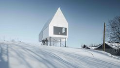 Delordinairearchitects highhouse 02
