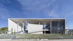 Administration of the Municipal Water Supply / VTria Architects