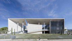 Administración del Sistema Municipal de Abastecimiento de Agua / VTria Architects