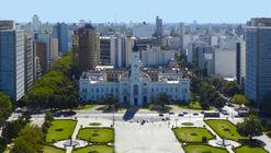 Guía de arquitectura en La Plata: 10 sitios que todo arquitecto debe visitar