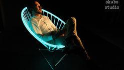 NEO / Fulgur Chair de Okubo Studio: la Silla Acapulco interactiva