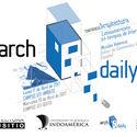 Conferencias 'Arquitectura Latinoamericana en Tiempos de Internet'