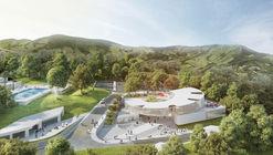 Arquitectura y Espacio Urbano, primer lugar en diseño del Jardín Infantil Los Grillos en Colombia