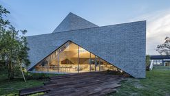 Roseroc / Okuno Architectural Planning