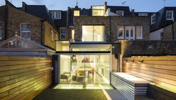 GC House / YourArchitectLondon