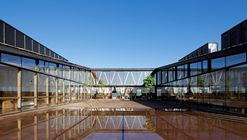 YB House / MASA Arquitectos