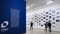 'EXPORT: Arquitectura Española en el Extranjero' arriba en Estados Unidos