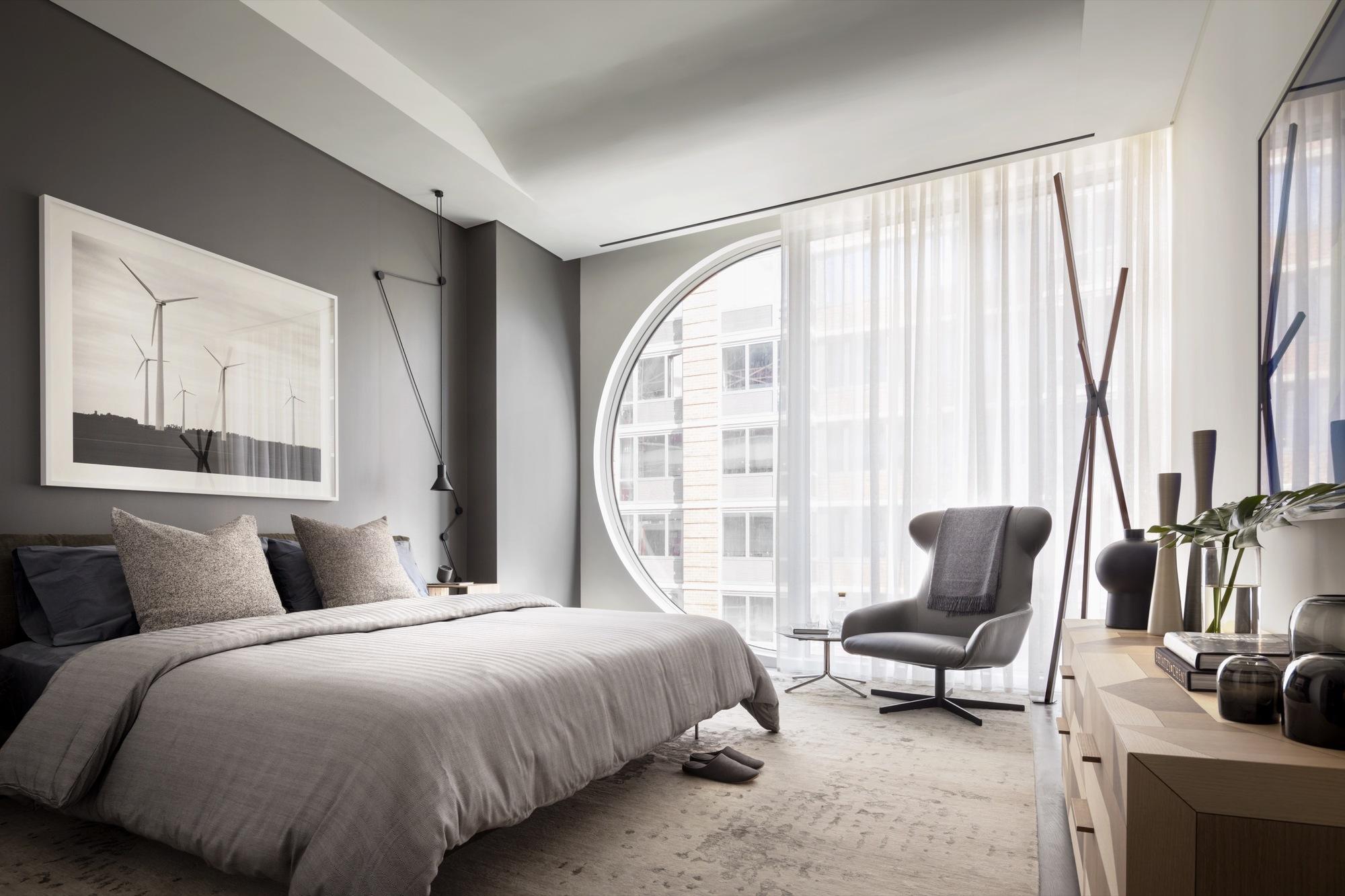 Mayfair bedroom furniture