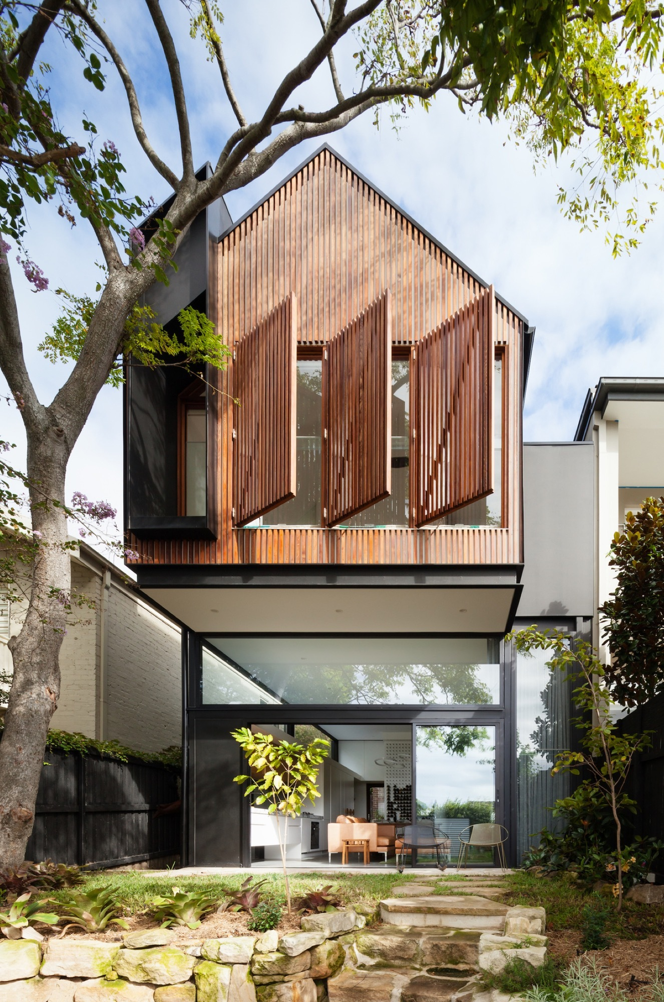 Dolls House Day Bukh Architects Archdaily