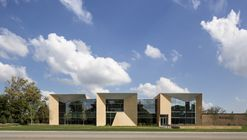 Walsh College / Valerio Dewalt Train Associates