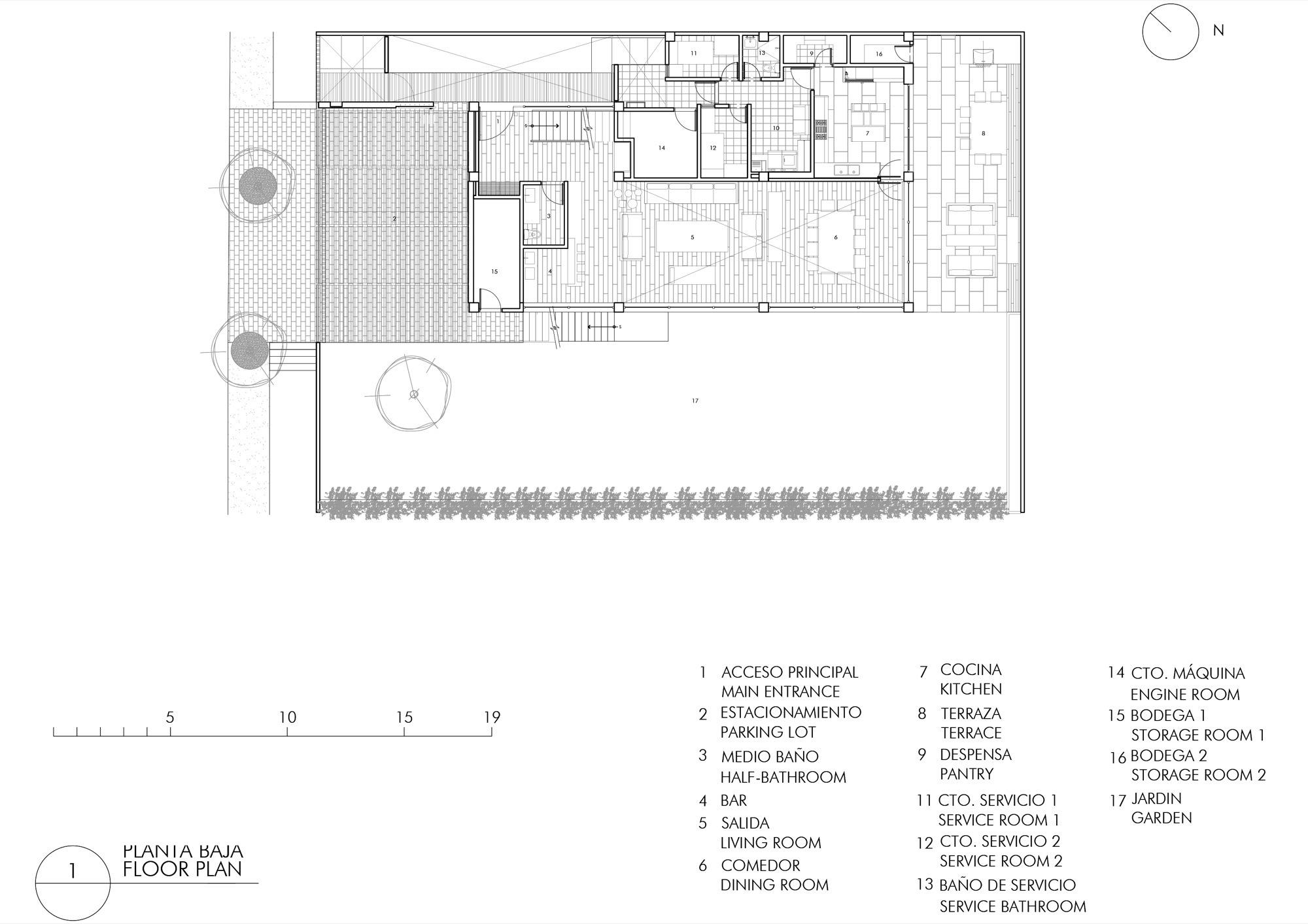 Gallery Of 32 House Mtodo