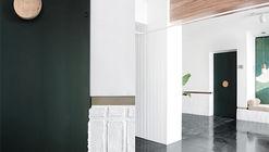 Yerbal 2 / Carbono Atelier