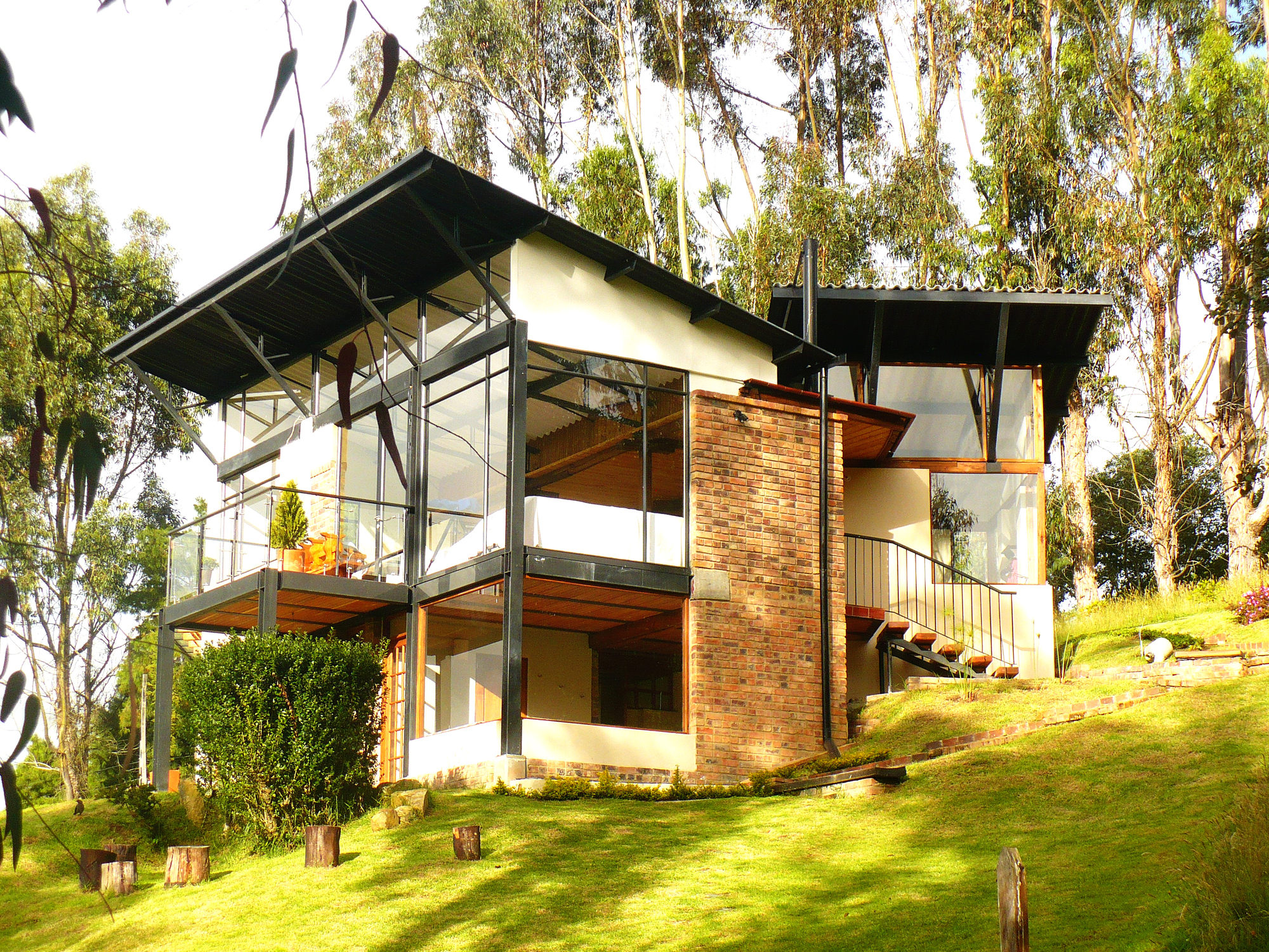 Campus University City / Lavalle + Peniche Arquitectos, Jorge Bolio Arquitectura, Plataforma