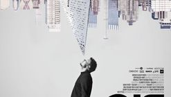Watch the Cryptic Trailer for New Bjarke Ingels' Documentary, BIG TIME