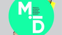 México interior Design business summit