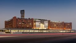 Norman Foster Foundation's Madrid Headquarters to Inaugurate with Global Forum in June