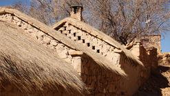Los constructores de piedra de Alfarcito, Argentina: saberes heredados / relato de un viaje