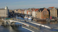 "Copenhagen's Latest Piece of Cycle Infrastructure Is a ""Stupid, Stupid Bridge"""
