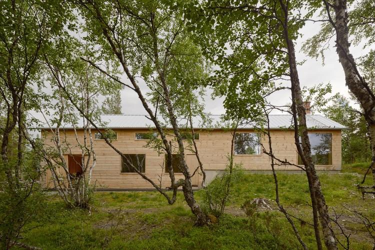 Ljungdalen / Lowén Widman Arkitekter, © Åke E:son Lindman