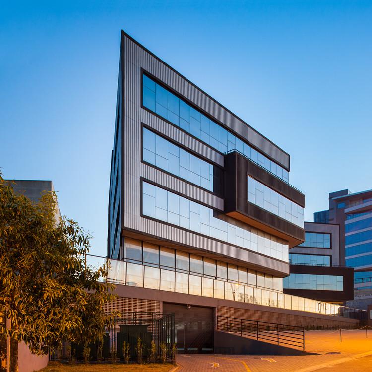 Quest / MM18 Arquitetura, © Pedro Vannucchi