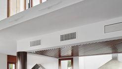 Reforma de una vivienda en Castelldefels  / ARQUITECTURA-G