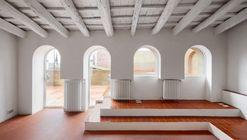 La Tallada House Refurbishment  / ARQUITECTURA-G