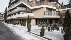 Tofana / noa* network of architecture