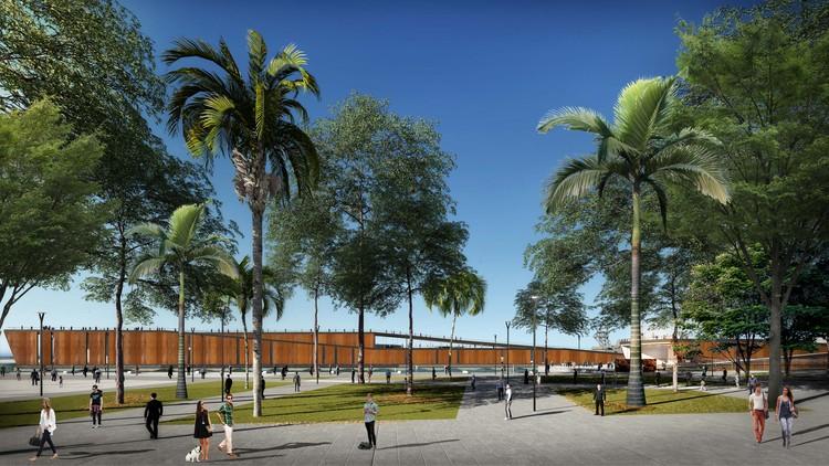 Museu Marítimo. Imagem: Divulgação