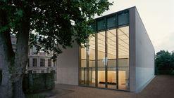 Schwerin State Museum · Gallery of Old & Contemporary Masters / Scheidt Kasprusch Architekten · Reiner Becker Architekten BDA