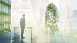 7 maneras que los arquitectos pueden llegar a edificios neutrales en huella de carbono para el año 2030