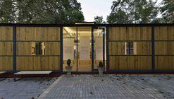 Multifunctional Gallery Space in Tehran / Kaaf Foudation