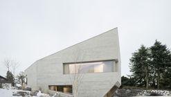 Residencia Privada E20 / STEIMLE ARCHITEKTEN BDA