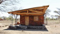 Center for Women in Masai / C-re-aid