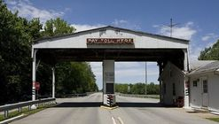 As Roads Become High-Tech, Historic Toll Booths Might Need to Be Saved