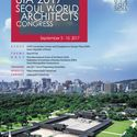 UIA 2017 Seoul World Architects Congress http://www.uia2017seoul.org