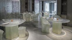 Restaurant ENIGMA ofrece una nueva experiencia gastronómica con una fuerte personalidad futurista