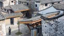 Wang Shu: 'La arquitectura no es solo un objeto que sitúas en un contexto'