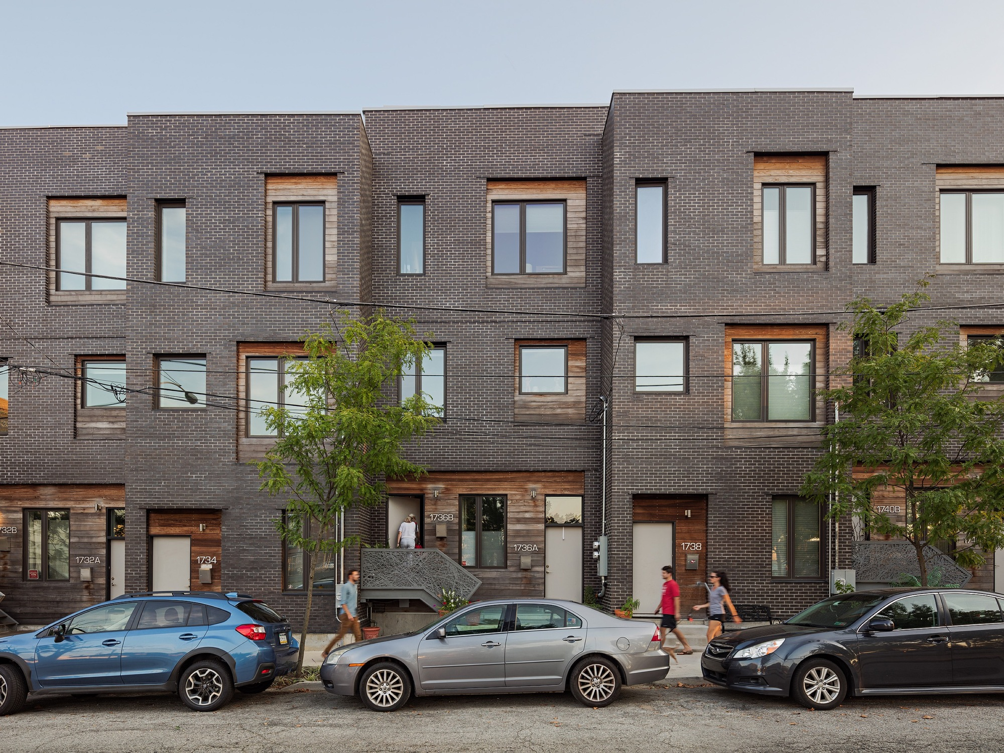 Gallery of aia names the best housing projects of 2017 40 for Best housing projects