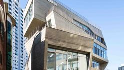 Unicity / D-Werker Architects